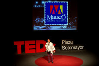 2016.07.29 | Maucó | TEDx